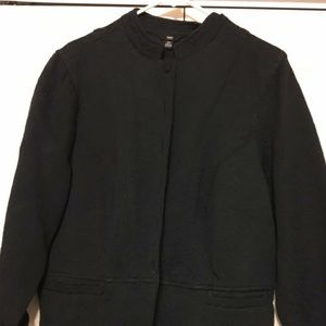 Mossimo Quilted Jacket
